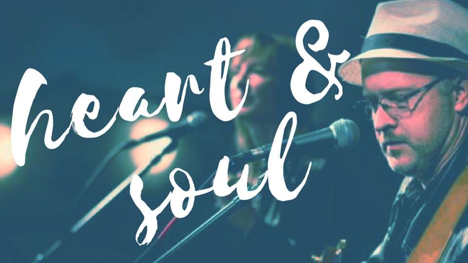 Heart & Soul at Sophia's at Walden