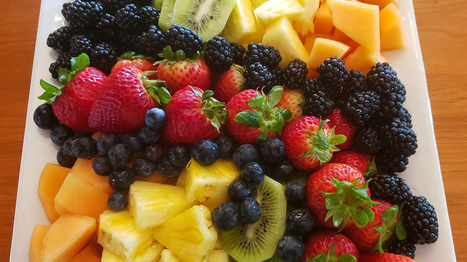 Fruit Platter - Corporate Catering