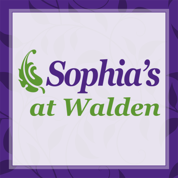 Sophia's at Walden